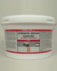 Letspartel Medium 622, 1 L